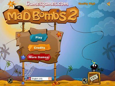 瘋狂炸彈2