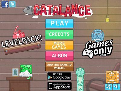 貓咪方塊:加強跳關版