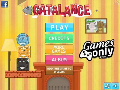 貓咪方塊:跳關版