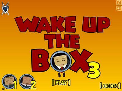 箱子先生3