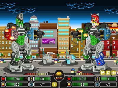 機器人大戰:修改版