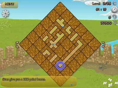 旋轉迷宮2:修改版