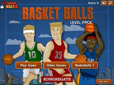 花式籃球:關卡全開加強版