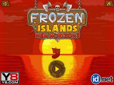 維京人:冰凍之島2