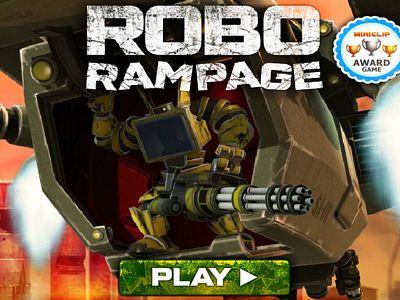 機器人生死鬥
