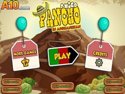 墨西哥大冒險6:跳關版