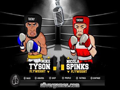 拳擊霸主2:修改版