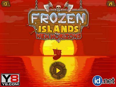 維京人-冰凍之島2:金錢無限