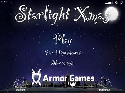 星空幻想:聖誕版