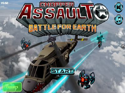 直昇機大作戰2:修改版