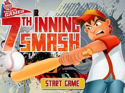街頭棒球:修改版
