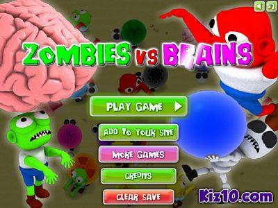 殭屍與大腦:修改版