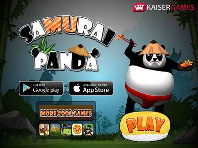 熊貓壽司:加強版