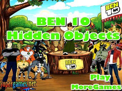 Ben Ten 來找碴