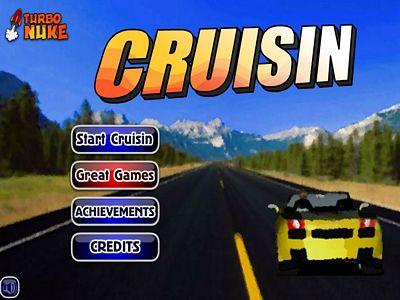 跑車大賽:修改版