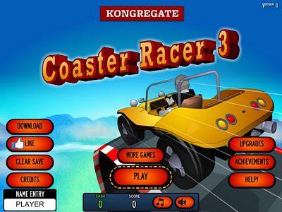 極速賽車手3:修改版