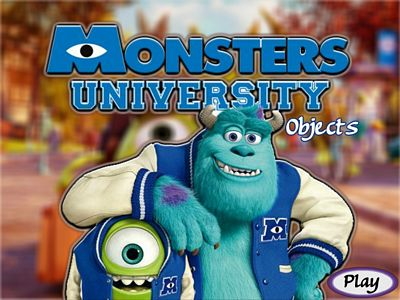 怪獸大學來找碴