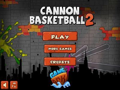 籃球大砲2:關卡全開