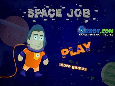 太空任務:跳關版