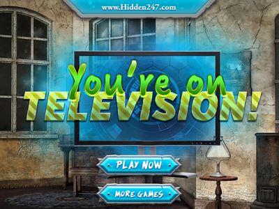 電視節目來找碴