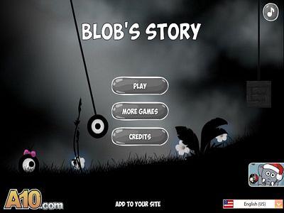 Blob的故事