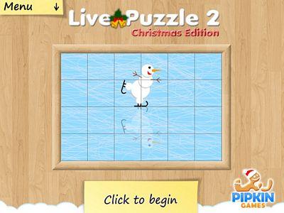 動態拼圖2:聖誕篇