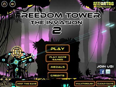 超級防衛2:修改版