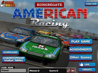 美國房車大賽