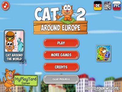 貓貓遊世界2:跳關版