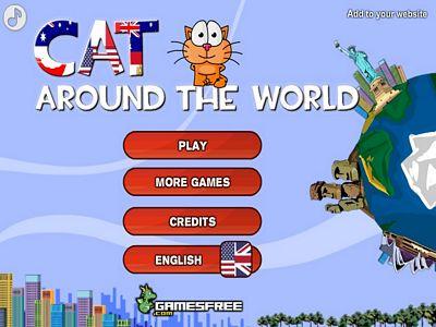貓貓遊世界