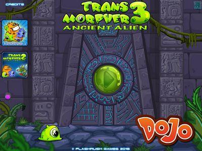 變形外星人3:修改版