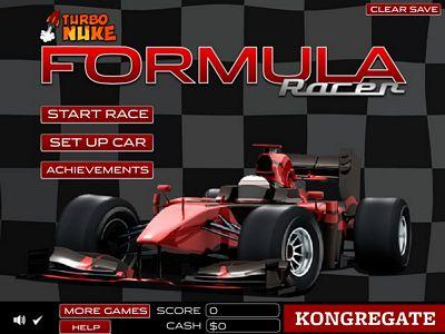 方程式賽車:修改版