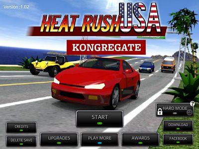 美國改裝車大賽