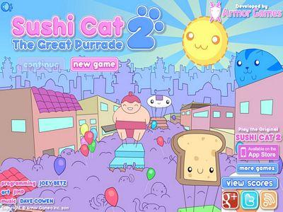 壽司貓2:慶典版