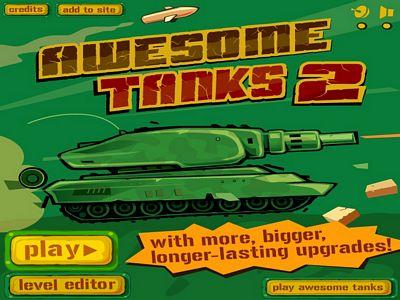 瘋狂坦克2:修改版