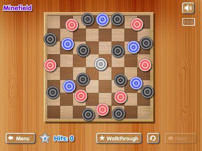 棋盤推推樂:加強版