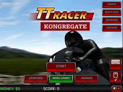 狂飆摩托車:修改版