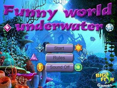 深海寶石消消樂