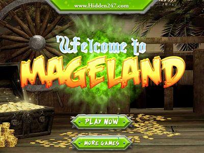 魔法樂園來找碴