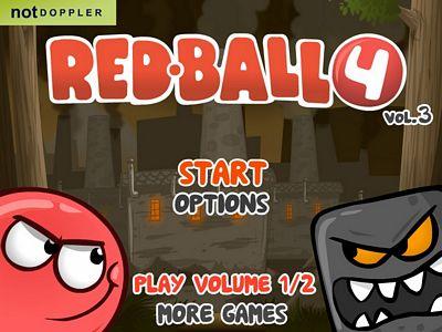 紅球大冒險4:第3章修改版