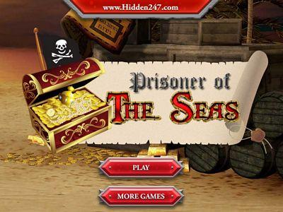海盜襲擊來找碴