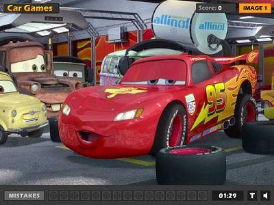 汽車總動員找輪胎2