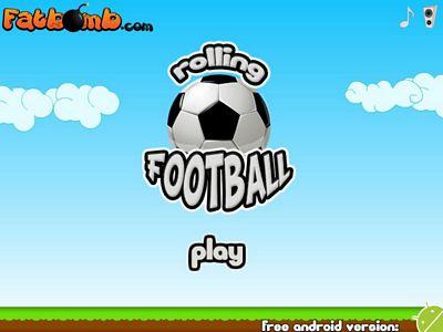 翻滾吧!足球