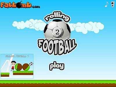 翻滾吧!足球2