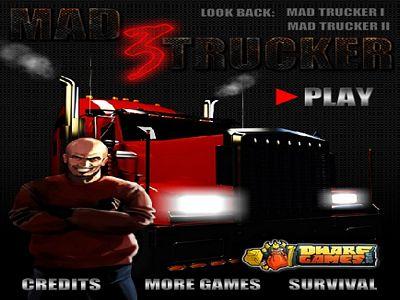瘋狂卡車3:修改版
