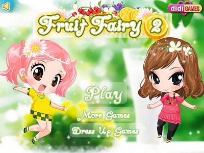 水果少女2