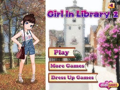 圖書館女孩2