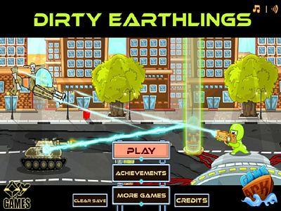 地球災難日:修改版