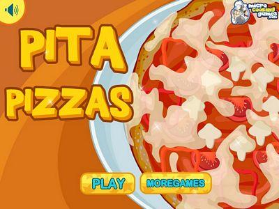 PITA披薩