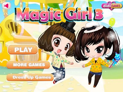 魔法少女3